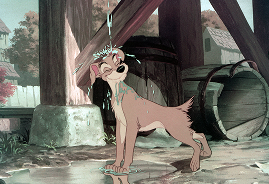 Tramp (Lady and the Tramp)