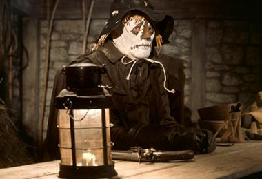 Scarecrow of Romney Marsh