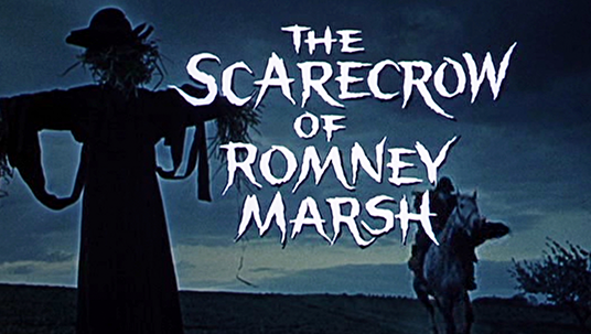 Walt Disney's The Scarecrow of Romney Marsh
