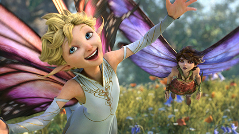LucasFilm Strange Magic