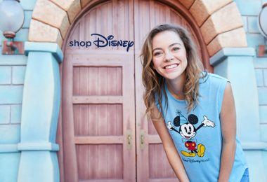 shopDisney discount
