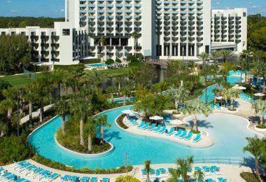 Hilton Orlando discount
