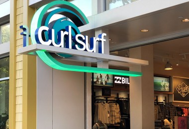 Curl Surf discount