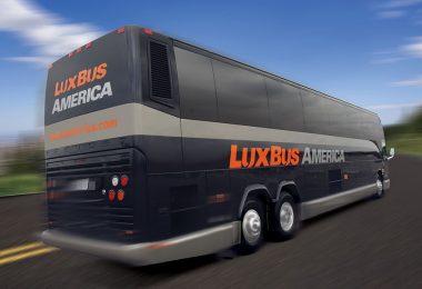 Luxbus America