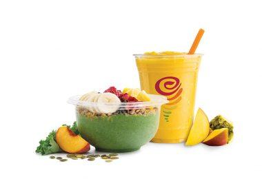Jamba Juice discount