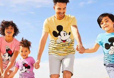 shopDisney & Disney Store Discount