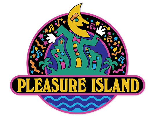 Destination D: Pleasure Island