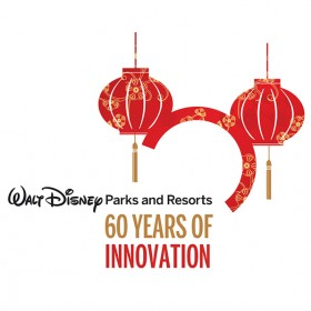 EXPO 2015 celebrates Shanghai Disney Resort
