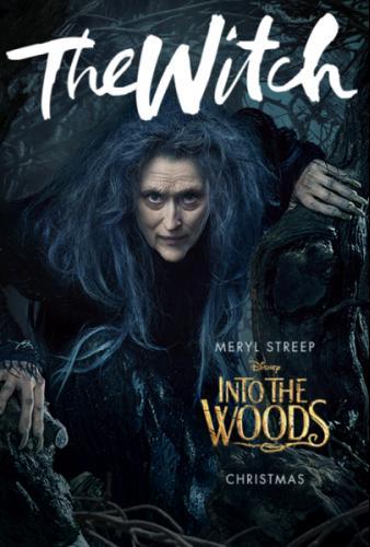 Witch (Meryl Streep)