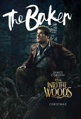 Meet the Characters and Cast of Into the Woods - D23