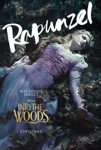 Rapunzel (MacKenzie Mauzy)
