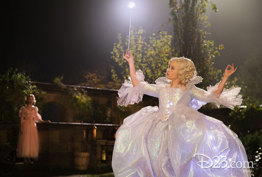 Talking Cinderella With Stars Lily James Richard Madden And