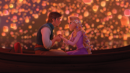 Let Classic Disney Couples Inspire Your Date Nights This Week D23