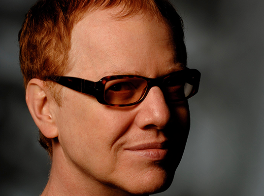 Disney Legend Danny Elfman