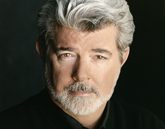 Disney Legend George Lucas