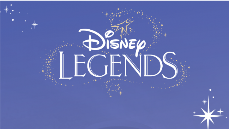 2015 Disney Legends
