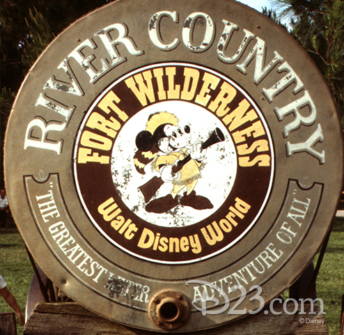 Revisiting River Country