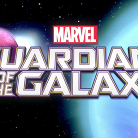 Guardians of the Galaxy TV Show