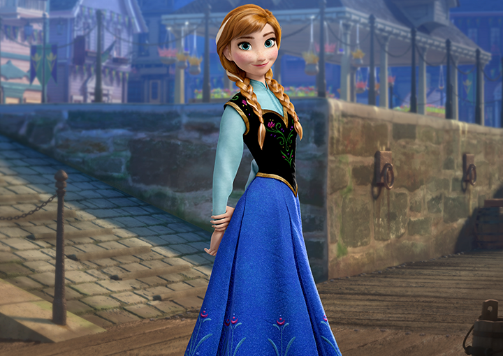 Princess-Anna