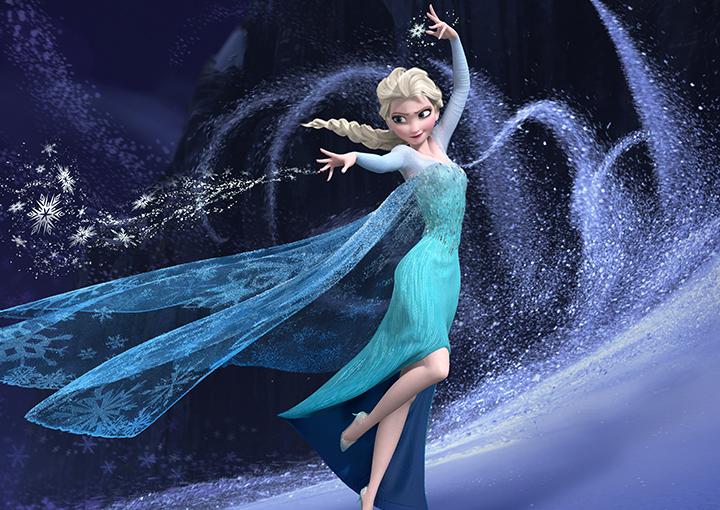 Princess-Elsa