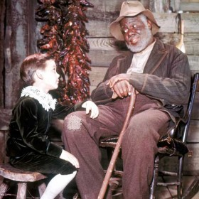 Bobby Driscoll in Song of the South