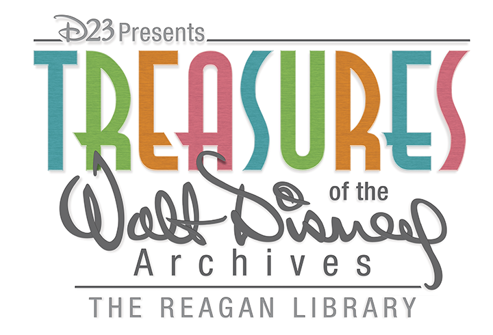 Treasures Of The Walt Disney Archives D23