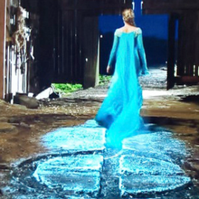 Once Upon a Time on ABC