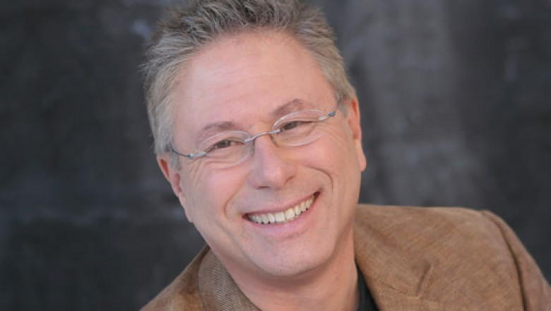 Disney Legend Alan Menken