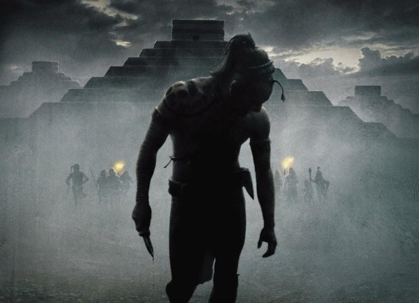 Apocalypto (film) - D23