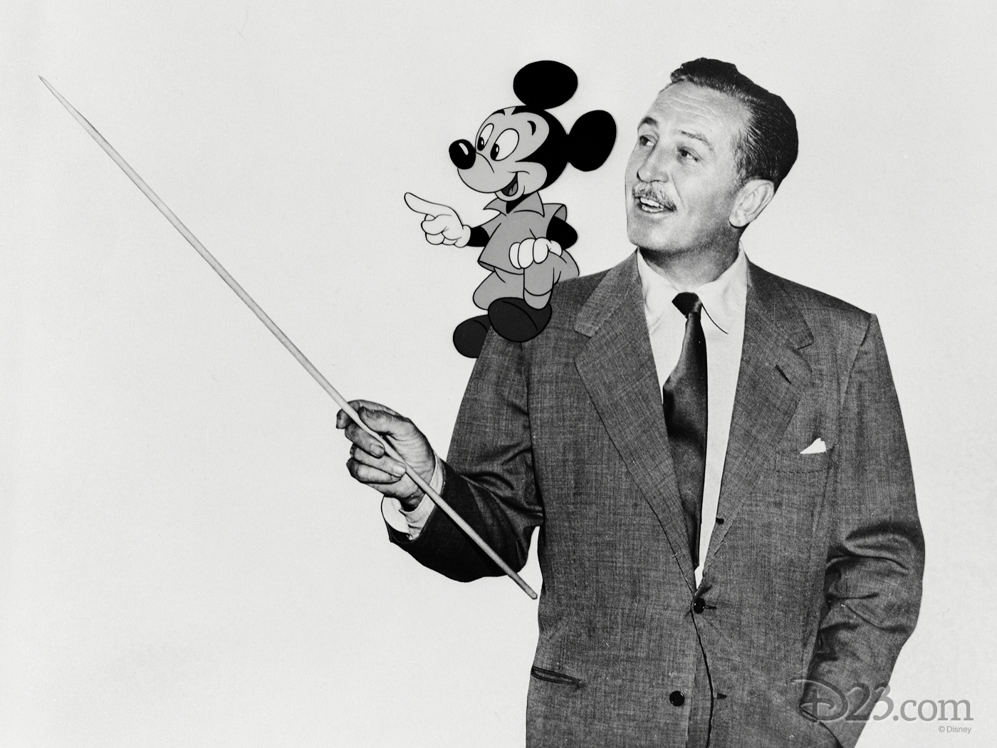 Download Walt Disney Desktop Wallpaper D23
