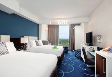 B Resort discount