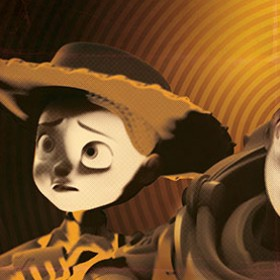 Toy Story of Terror Halloween Special on ABC