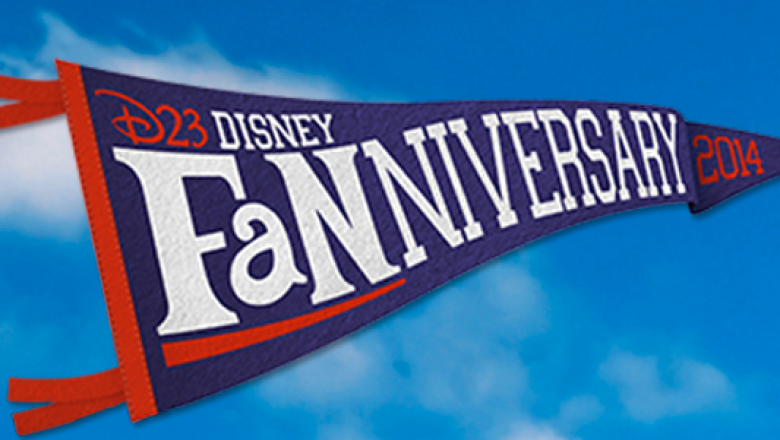 5 Moments that Made Disney Fanniversary