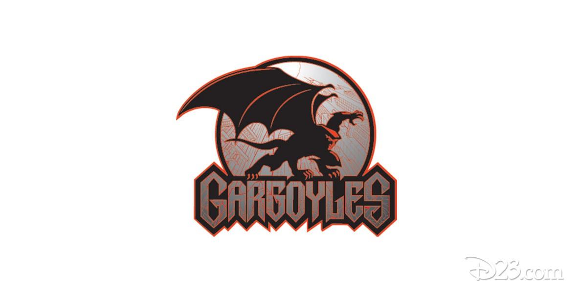 Gargoyles (television) Animated television series