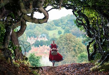 Disney's Into the Woods