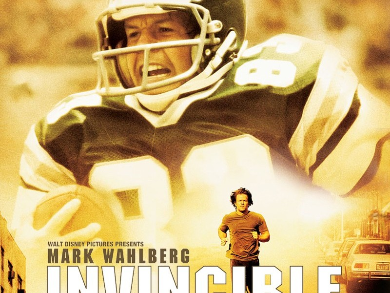 invincible film