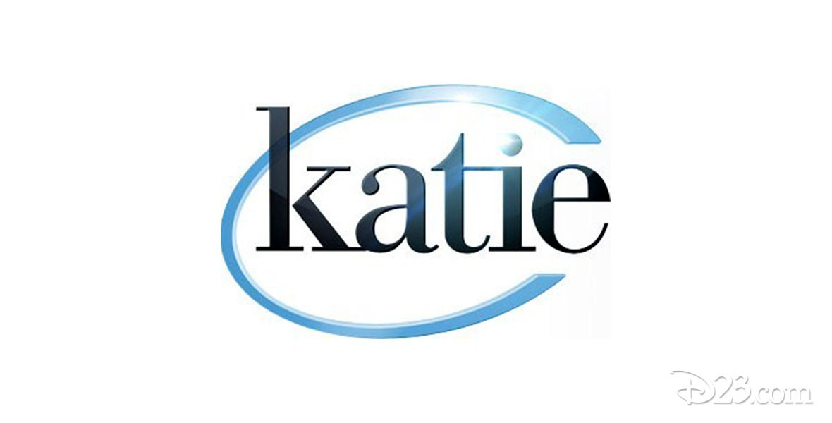 Logo for Katie (television)