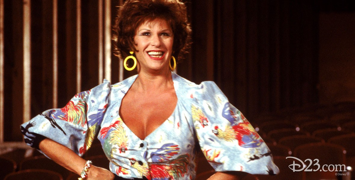 Photo of actress Lainie Kazan