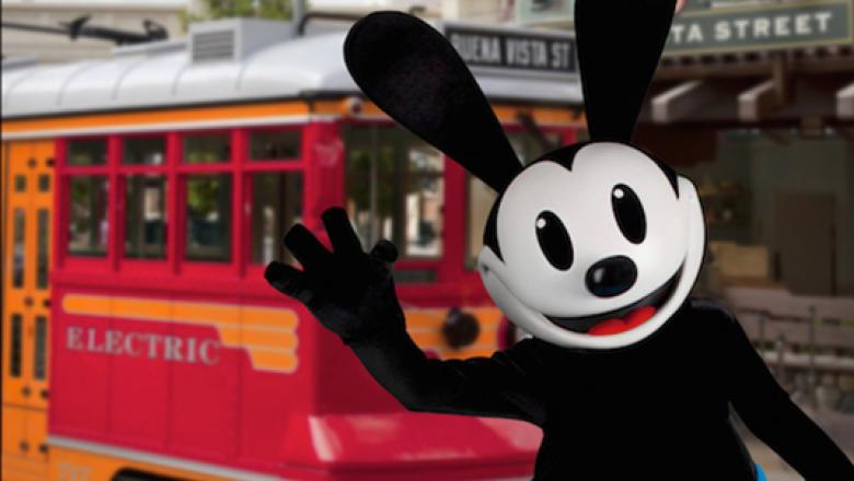 Disney Oswald