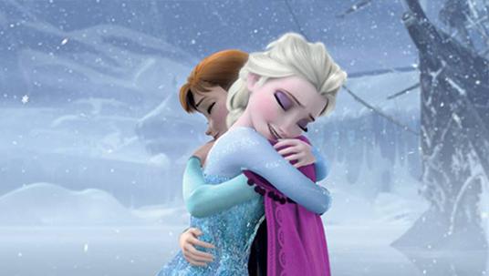 Walt Disney Animation Studios Announces Frozen Fever