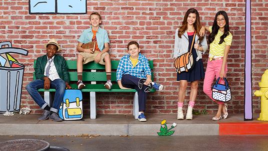 Disney XD Announces Kirby Buckets