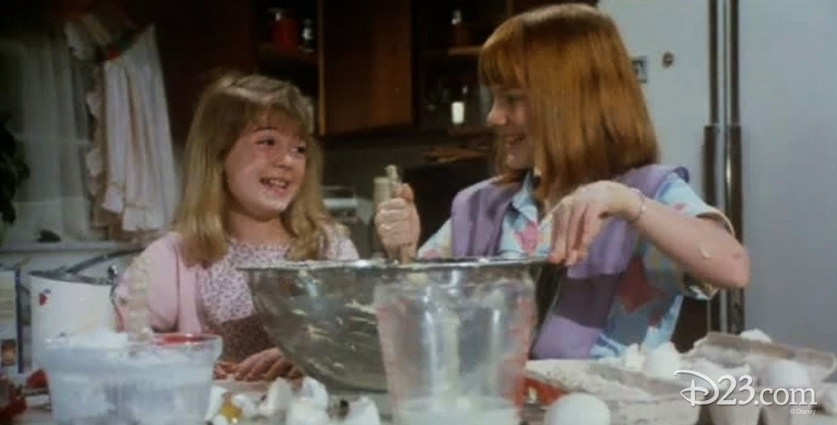 Photo from Parent Trap 2