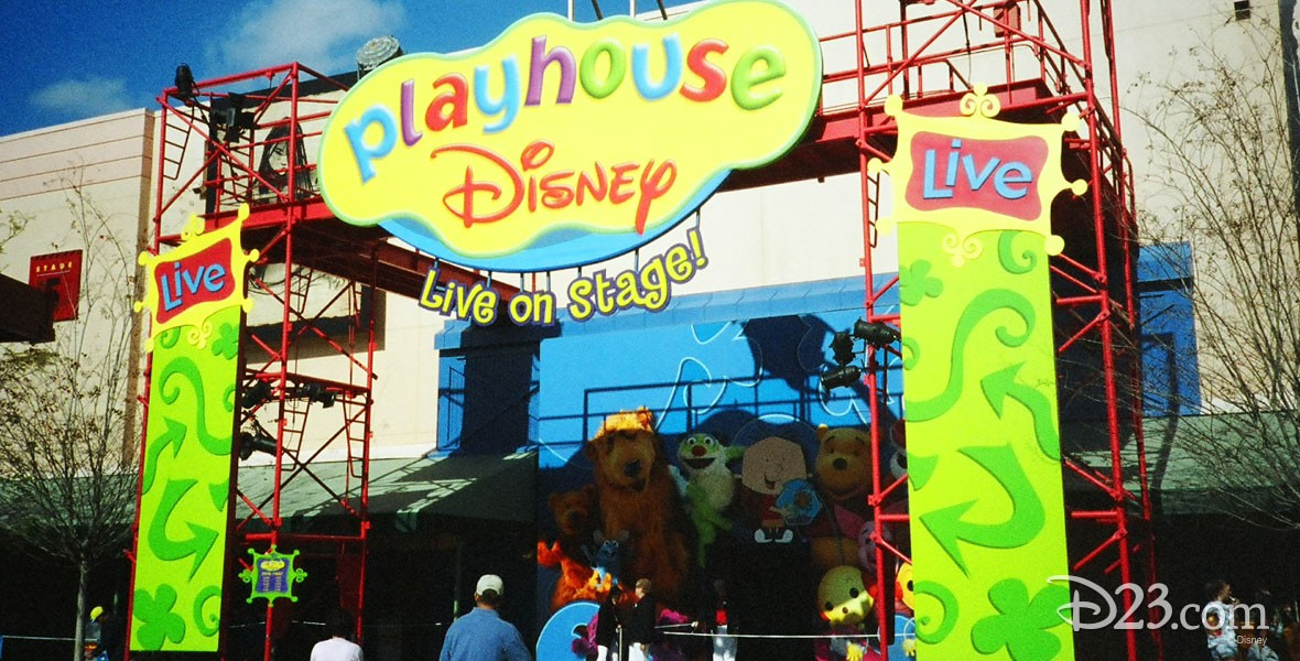 Photo of Playhouse Disney Live on Stage