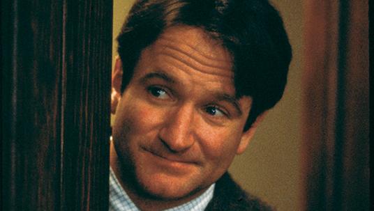 Photo of Robin Williams