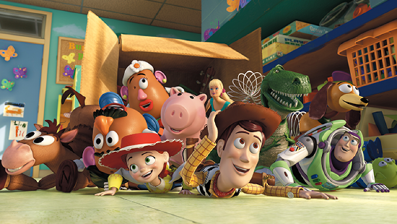 Toy Story 4 Announced Your Favorite Toys Are Returning To The Big