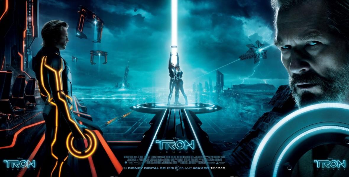 Tron: Legacy (film) - D23
