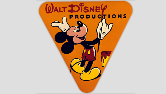 Eventually the logo was transformed to incorporate the iconic Disney typeface and graphic treatment of Walt's scrawl