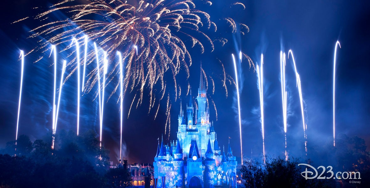 Wishes: A Magical Gathering of Disney Dreams