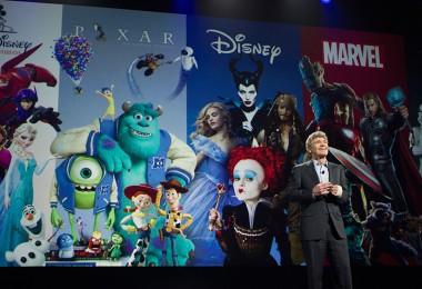 Walt Disney Studios Live Action