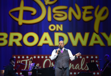 """THE ORIGINALS: Disney on Broadway"""